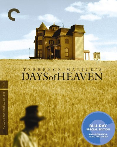 Days Of Heaven Days Of Heaven Nr