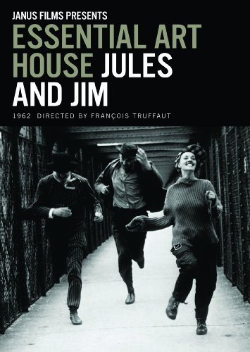Jules & Jim (essential Art Hou Serre Moreau Werner Bw Fra Lng Eng Sub Nr Criterion Collection