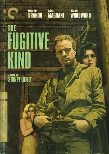 Fugitive Kind Fugitive Kind Nr Criterion