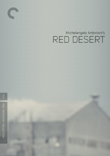 Red Desert Vitti Harris Ws Ita Lng Eng Sub Nr Criterion Collection