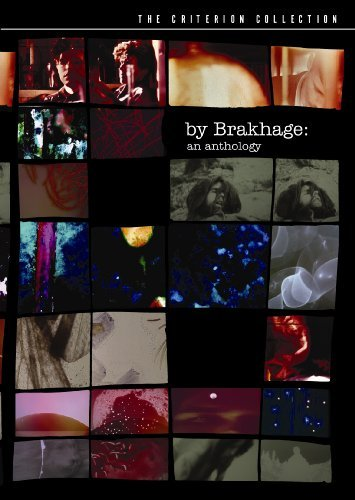 By Brakhage An Anthology Vol. 2 Bw Clr Nr 3 DVD Criterion Collection