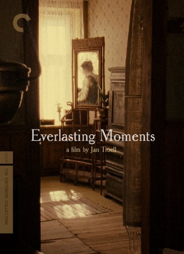Everlasting Moments Heiskanen Persbrandt Swe Lng Eng Sub Nr 2 DVD Criterion Collection