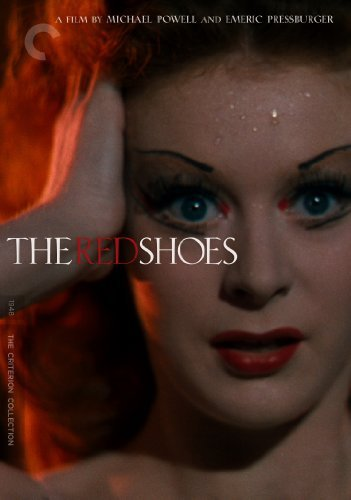 Red Shoes Red Shoes Nr 2 DVD Criterion