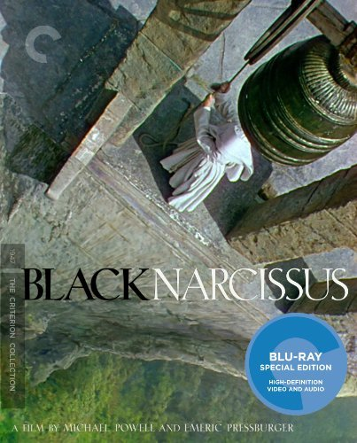 Black Narcissus Black Narcissus Nr Criterion