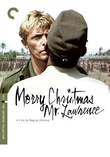 Merry Christmas Mr Lawrence Merry Christmas Mr Lawrence R 2 DVD Criterion