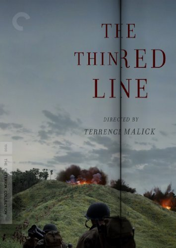 Thin Red Line Thin Red Line R Criterion