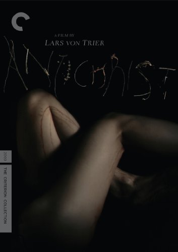 Antichrist Antichrist Nr 2 DVD Criterion
