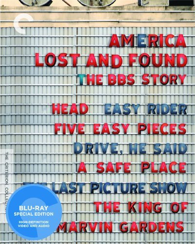 America Lost & Found Bbs America Lost & Found Bbs Nr 6 Br Criterion