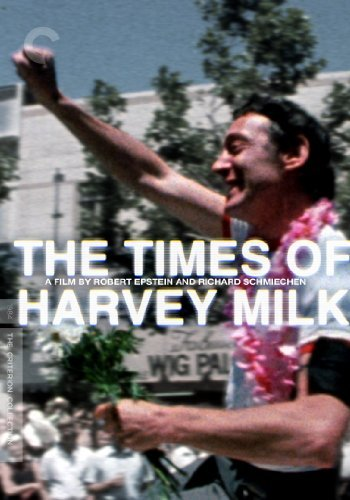 Times Of Harvey Milk Times Of Harvey Milk R 2 DVD Criterion