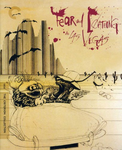 Fear & Loathing In Las Vegas Fear & Loathing In Las Vegas R Criterion