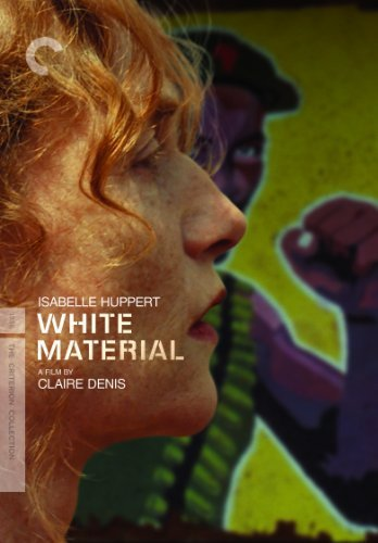 White Material Huppert Lambert Duvauchelle Ws Fra Lng Nr Criterion Collection