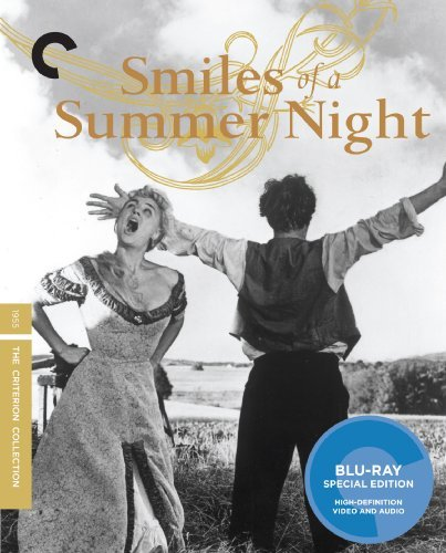 Smiles Of A Summer Night Smiles Of A Summer Night Pg13 Criterion