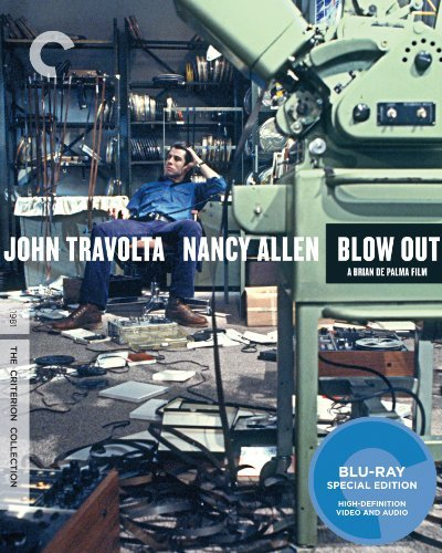 Blow Out (1981) Blow Out (1981) R Criterion