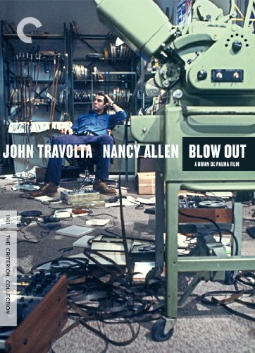 Blow Out (1981) Blow Out (1981) R 2 DVD Criterion