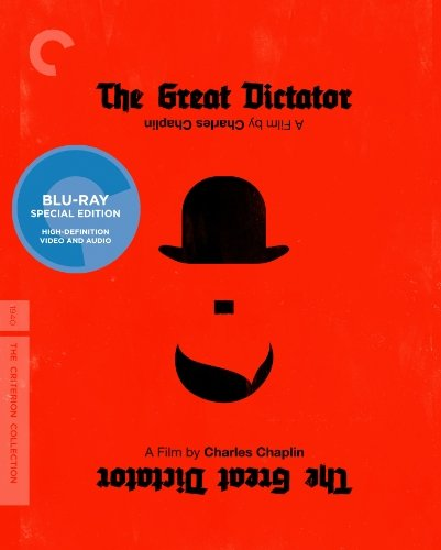 Great Dictator Great Dictator G Criterion