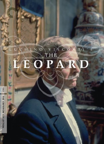 Lepopard Lancaster Cardinale Delon Clr Ita Lng Eng Sub Nr Criterion Collection