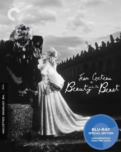 Beauty & The Beast Beauty & The Beast Nr Criterion