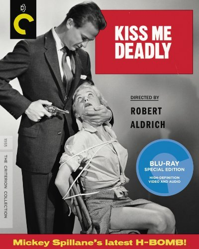 Kiss Me Deadly Kiss Me Deadly Nr