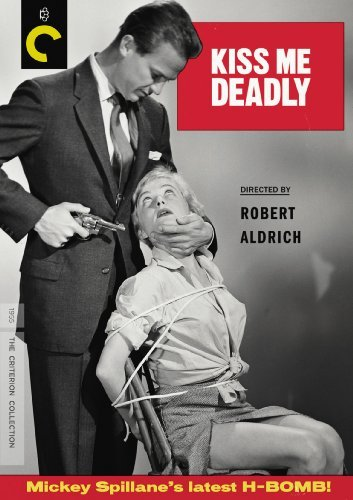 Kiss Me Deadly Kiss Me Deadly Nr Criterion