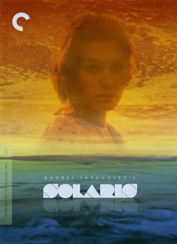 Solaris Bondarchuk Jarvet Banionis Ws Rus Lng Pg Criterion Collection