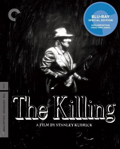 Killing Hayden Edwards Cook Blu Ray Bw Ws Nr Criterion Collection