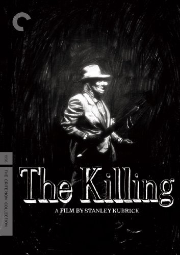 Killing Killing Nr 2 DVD Criterion