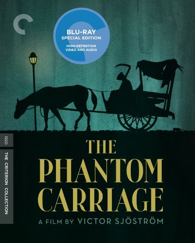 Phantom Carriage Phantom Carriage Nr Criterion