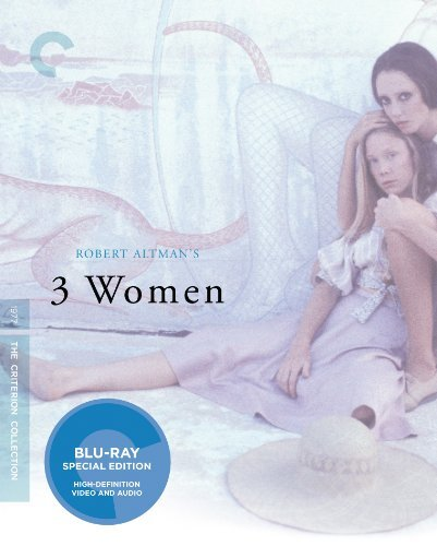 3 Women 3 Women Pg Criterion