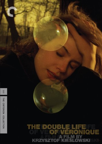 Double Life Of Veronique Jacob Irene Clr Fra Lng Eng Sub Nr 2 DVD Criterion Collection
