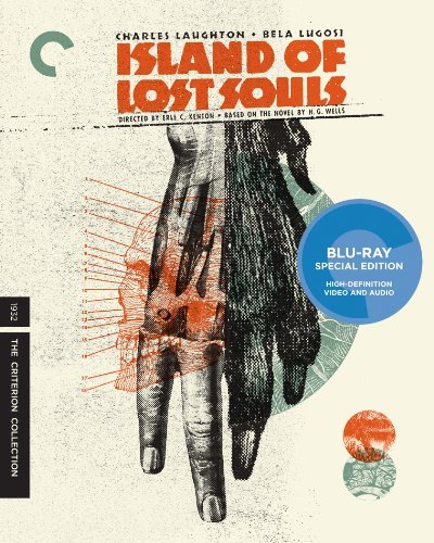 Island Of Lost Souls Island Of Lost Souls Nr Criterion