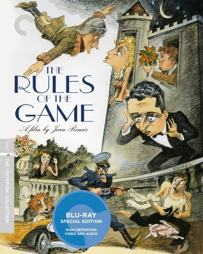 Rules Of The Game Rules Of The Game Nr Criterion