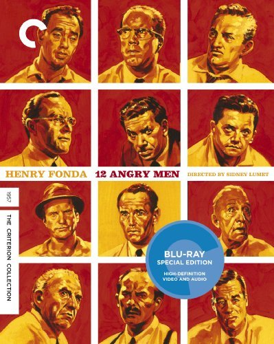 12 Angry Men 12 Angry Men Nr Criterion