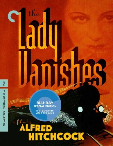 Lady Vanishes Lady Vanishes Nr Criterion