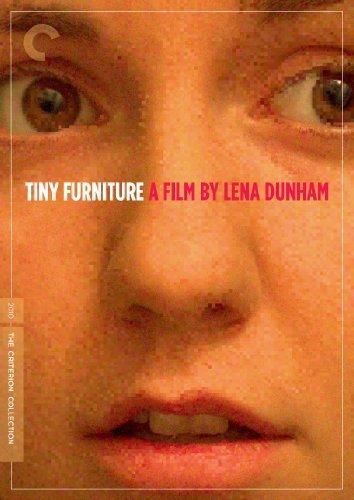 Tiny Furniture Tiny Furniture Nr 2 DVD Criterion