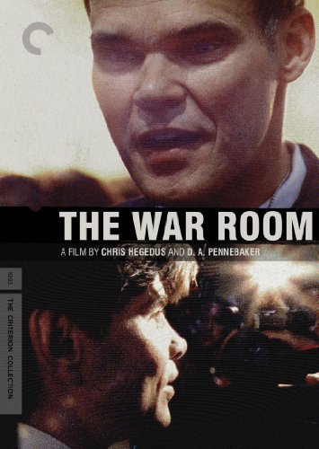War Room War Room Pg 2 DVD