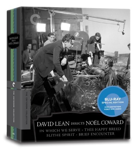 David Lean Directs Noel David Lean Directs Noel Nr 4 Br Criterion