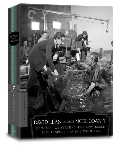 David Lean Directs Noel David Lean Directs Noel Nr 4 DVD Criterion