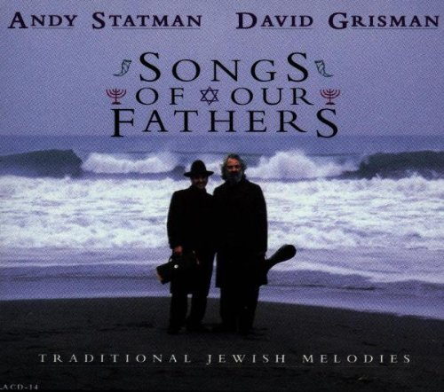 Statman Grisman Songs Of Our Fathers