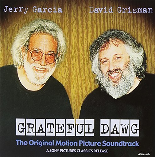 Grateful Dawg Soundtrack Hdcd
