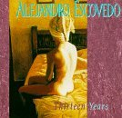 Alejandro Escovedo Thirteeen Years
