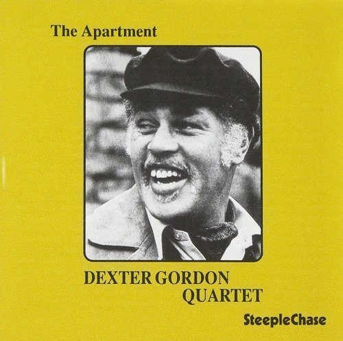 Dexter Gordon Apartment