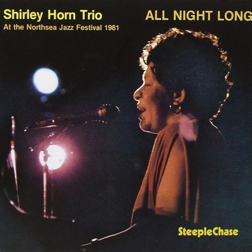 Shirley Horn All Night Long
