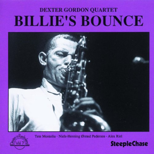 Dexter Gordon Billie's Bounce