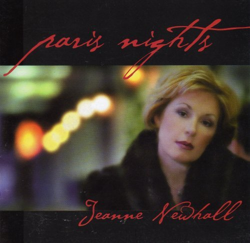 Jeanne Newhall Paris Nights