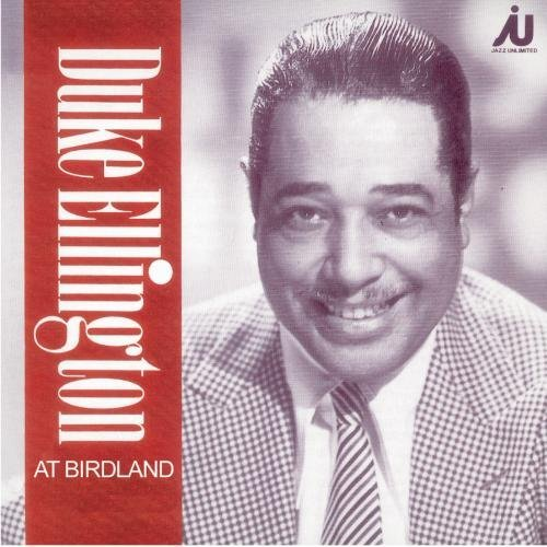 Duke Ellington At Birdland Import Dnk