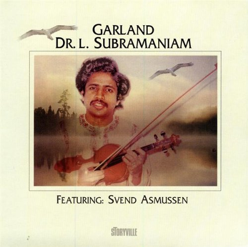 Subramaniam L. Garland Import Dnk