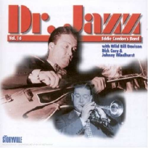 Eddie Condon Vol. 16 Dr. Jazz