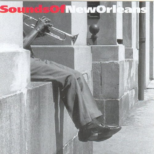 Sounds Of New Orleans Vol. 1 Sounds Of New Orleans 2 CD