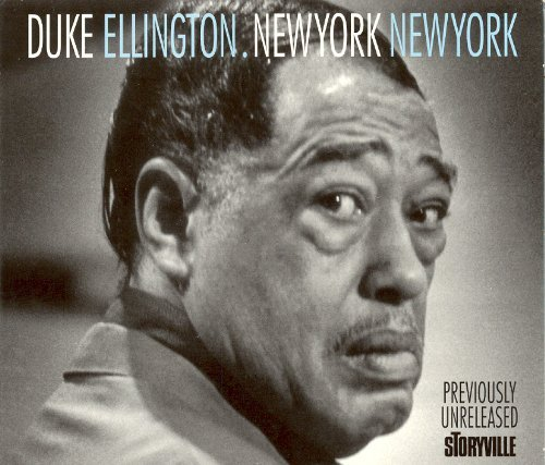 Duke Ellington New York Ny