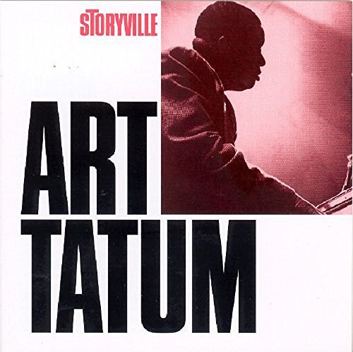 Art Tatum Masters Of Jazz